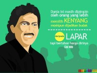Hikmah Ramadhan (11) : Terpeleset Buka Puasa Bersama