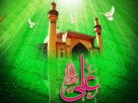 Hikmah Ramadhan (21) : Mengenang Sang Syahid Mihrab