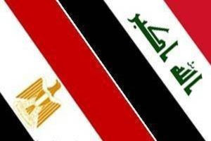 iraq mesir