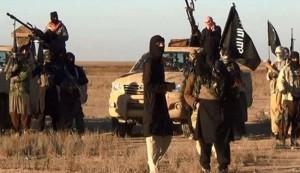Iraq tells UN 'terrorist groups' seize nuclear material