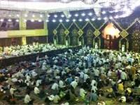 Hikmah Ramadhan (25) : I'tikaf dan Kesalehan Sosial
