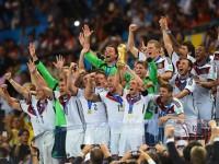 Jerman Juara Dunia!