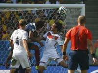 Jerman Lolos ke Semifinal