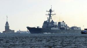 kapal perang nato