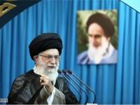 """Ayatullah Khamenei: Umat Islam Melawan """"Perjanjian Abad Ini"""""""