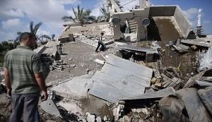 204 شهداء في غزة؛ والاحتلال يستهدف منازل قياديي حماس