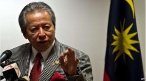 pejabat malaysia