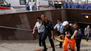 rusia metro