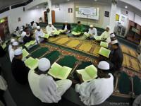 Hikmah Ramadhan (9) : Mendarus Alquran