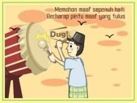 Hikmah Ramadhan (29) : Takbiran