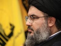 Nasrallah: Saya Akan Shalat di Masjid Al-Aqsa