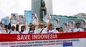 Nanik S Deyang luncurkan The Politic, foto: Tribun