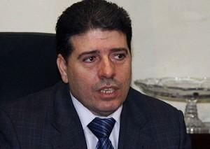 PM Suriah