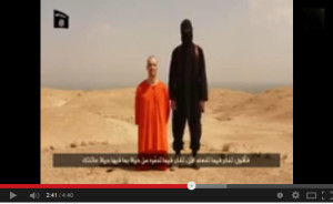 eksekusi isis james foley