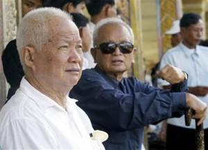 khmer merah