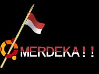 Menjadi Manusia Indonesia Yang Merdeka