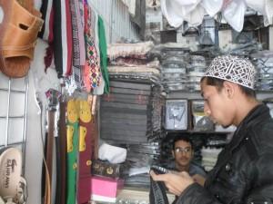 Pernak pernik, foto: Abdul