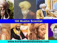 Perkembangan Sains dan Teknologi dalam Sejarah Islam Klasik (2-habis)