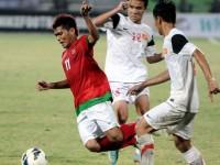 Timnas U-19 Ditekuk Vietnam 1-3
