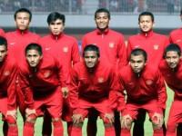 Timnas U-19 Kalah Menyakitkan 1-3 dari Brunei