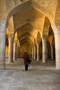 Bangunan masjid wakil