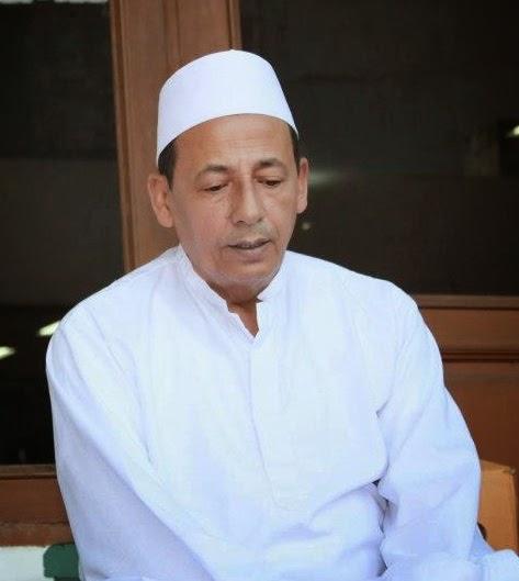 Habib Luthfi Dan Din Syamsuddin Tanda Tangani Surat Untuk Al Baghdadi Liputan Islam