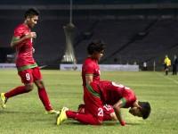 Libas Maladewa 4-0, Indonesia Maju ke Perdelapan Final