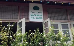 Madrasah Kampung Jawa