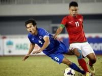 Kalah Telak 0-6 dari Thailand, Indonesia Hadapi Korut di 16 Besar