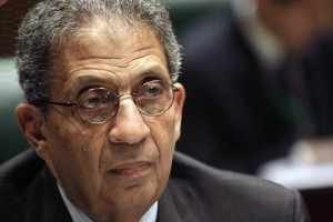 amr-moussa