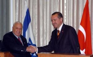 erdogan-israel