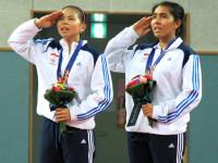 Greysia/Nitya, Duo Srikandi Emas