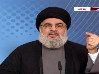 Sayyid Nasrallah: Perang Terhadap Iran Akan Membakar Seluruh Kawasan