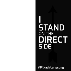 i stand on