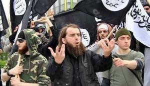 المسلحون الأجانب بسوريا من 25 دولة.. السعودية ثانية عربيا