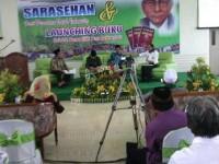 Acara Haul Mbah Wahab, foto: LI