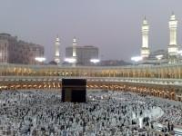 Manasik Haji Dimulai di Tengah Kesuraman Suasana Timur Tengah