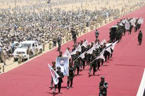 milisi al-houthi yaman