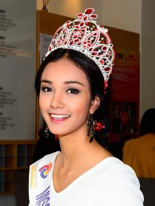 miss asia 2