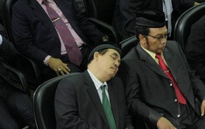 Foto: Tribunnews