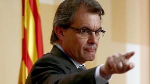CatalanArtur-Mas