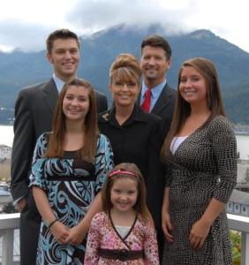 Sarah-Palin-Family