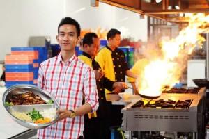 Foto: Chili Pari Catering