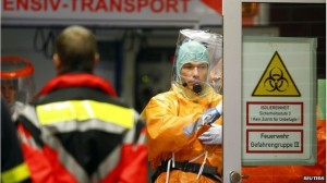 ebola in usa