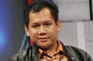 indra piliang