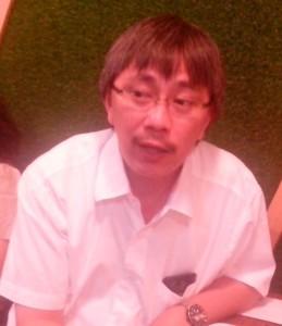 Jerry Sumampow (foto:LI)