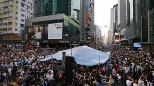 kerusuhan hongkong
