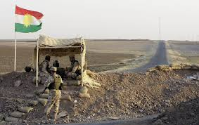 kobane kurdi