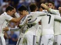 Madrid Menangi El Clasico