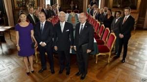 perdana menteri swedia